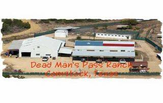 Dead Man's Pass Ranch
