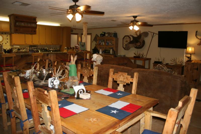 Dead Mans Pass Ranch